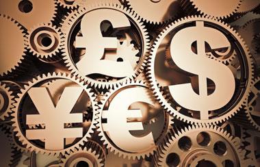 euro und dollar traden