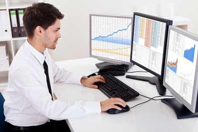 online-traden