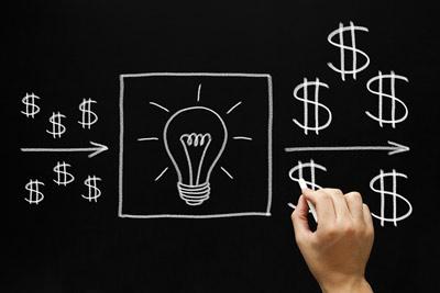 investitionsstrategie